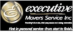 Executive Movers Service Inc